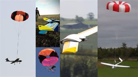 Drone Parachute, Multicopter Parachute, UAV, RC Aircraft ...