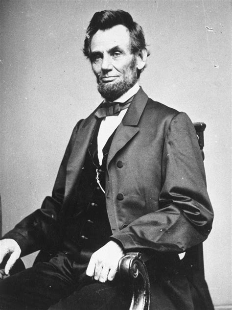 Abraham Lincoln Quotes: 24 Historical Sayings By Former ...