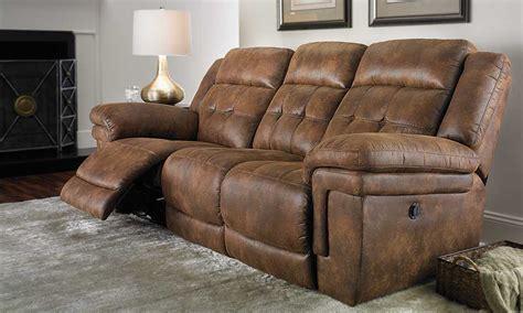 furniture find  maximum comfort  power recliner