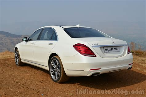 Review Mercedes S Class by Review 2014 Mercedes S Class