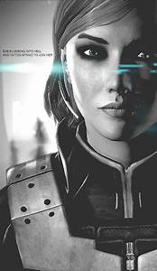 1447 best FemSh... Mass Effect Shepard Quotes