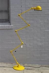 jielde signal floor lamp With jielde floor lamp yellow
