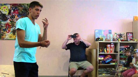 Gandrīz iemācu triku...gandrīz #226diena - YouTube