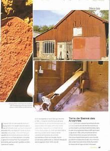 Presse le moulin a couleurs terres colorantes for Good de couleur peinture 2 pigments naturels ocres ombres oxydes couleurs