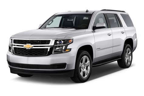 2016 Chevrolet Tahoe Reviews and Rating