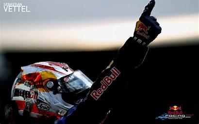 Bull Vettel Racing Sebastian Wallpapers F1 Formula