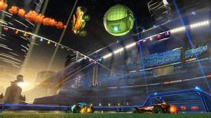 Rocket League Makes It Big Thanks To Twitch Esports Edition