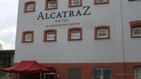 Japanischer Garten Kaiserslautern Hunde Erlaubt by Alcatraz Hotel Am Japanischen Garten Kaiserslautern