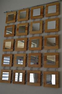 Spectacular diy mirror design ideas to beautify your decor