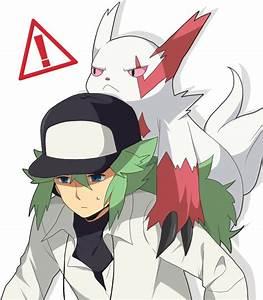Pokémon/#1449342 - Zerochan
