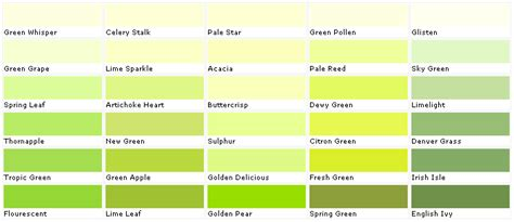 greenish yellow paint color tractor paint color chart valspar paints valspar paint colors valspar lowes american