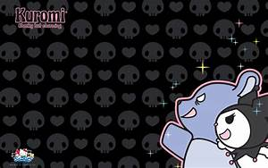 Kuromi Papers Oh My Fiesta! in english