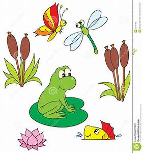 Duck clipart fish pond - Pencil and in color duck clipart ...