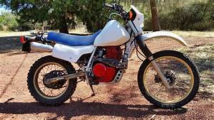 1986 Honda Xl600r Motorcycles For Sale