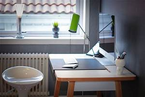 How, To, Design, A, Minimalist, Home, Office