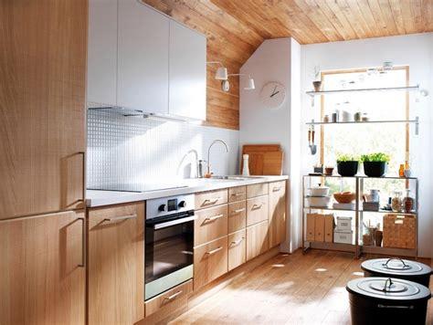 cuisine et accessoires accessoires de cuisine en bois 17 idées originales et nature