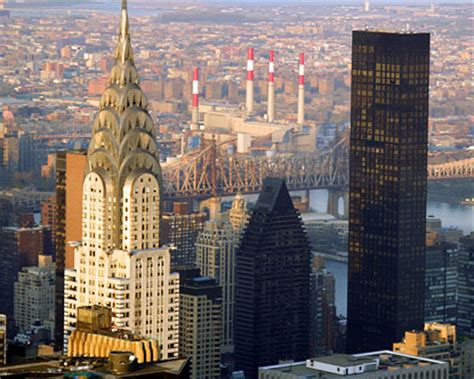 Chrysler Building Tours by Tours Of The Chrysler Tower