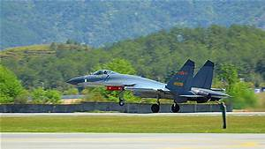 Pilots fly third-generation fighter jets for first time ...