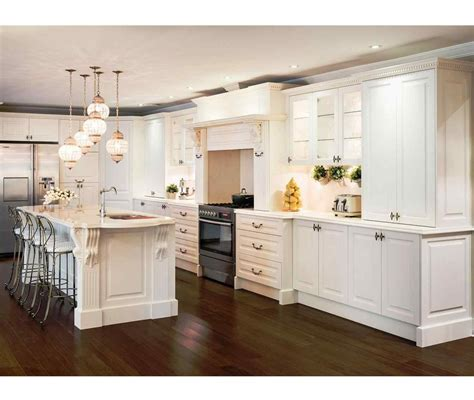 Contemporary Country Kitchen Designs Deductourcom