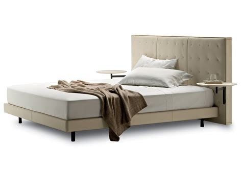 Poltrona Frau Jack Bed : Jack Bed With The Support Surface Poltrona Frau