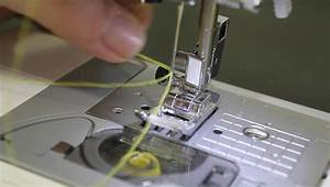 How To Thread A Sewing Machine  6 Simple Steps