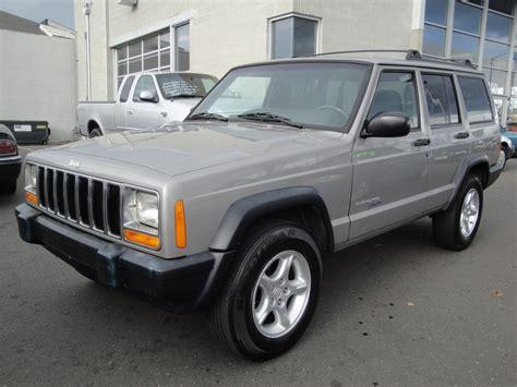 Jeep Cherokee Xj Freedom Editions Jeepforum Com