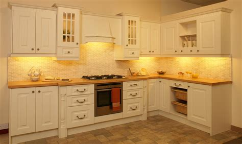 Amazing Of Simple Best Cream Colored Kitchen Cabinets Wit 738