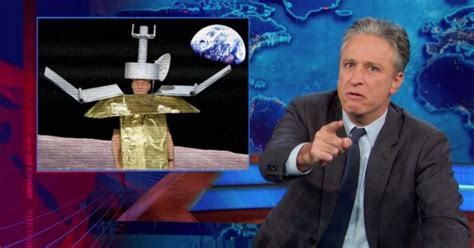 patrick stewart jade rabbit the daily show covers the demise of china s moon rover