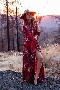 Mode Hippie Chic : california roadtrip part 1 yosemite real quick boho ~ Voncanada.com Idées de Décoration