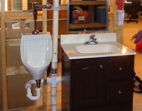 DIY urinal installation, my tale of woe