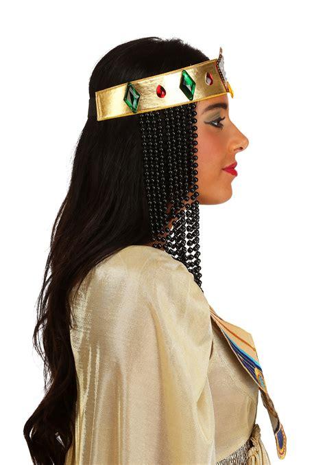 Cleopatra Accessory Headpiece
