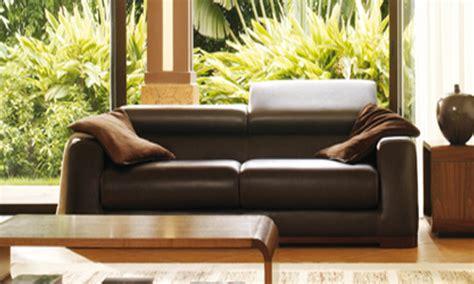 entretenir un canapé en cuir comment entretenir votre canapé cuir canapé