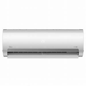 Midea Split Unit Air Conditioner Manual