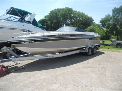 Baja Boat Manufacturer by Baja 250 Cuddy Cabin Brokerage In Oshkosh Wi 54904 Us