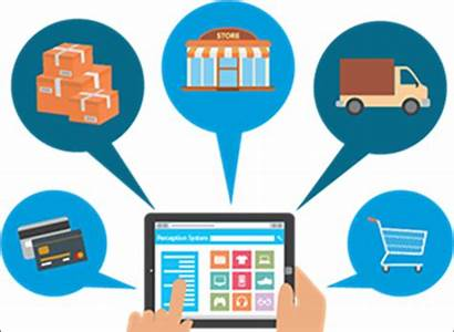 Commerce Ecommerce Trade Web Global Sector Private