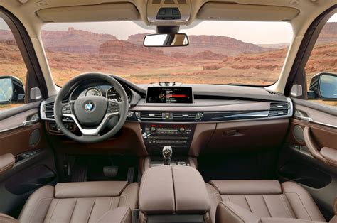 2014 Bmw X5 Interior Photo 1
