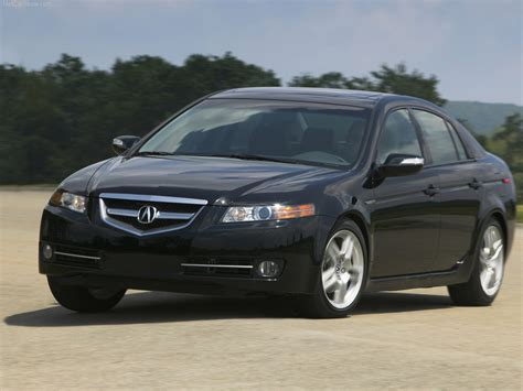 world automotive collection  acura tl