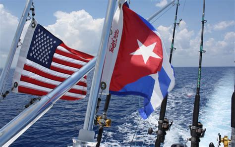 National Boat Flags by Why Cuba Could Dominate The Niche Adventure Travel Industry