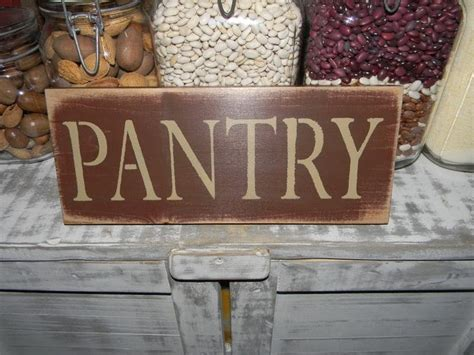 Primitive Country Home Decor by Bloombety Primitive Pantry Wall Decor Country Home Decor