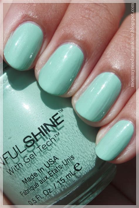 sinful colors gel tech needs a manicure stat sinful colors sinful shine
