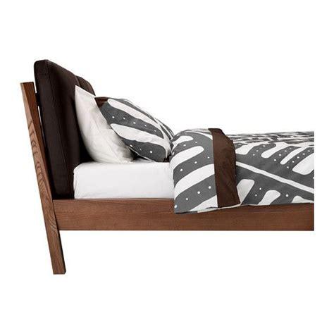 Ikea Bett Stockholm by Inspiration Kopfteil Selbst Mit Kissen Ausstaffieren Wie
