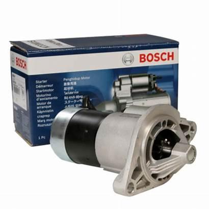 Bosch Starter Motor Generator Motors