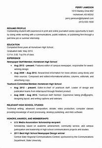 microsoft word resume template 49 free samples With high school student resume template