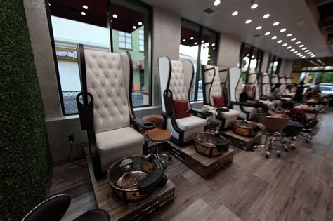 47 Best Salons With J&a Pedicure Spa Images On Pinterest