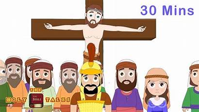 Jesus Friday Died Sins Bible Holy Stories