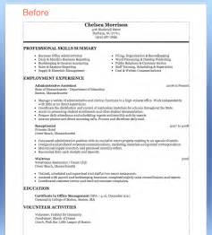 administrative assistant resume skills profile exles administrative assistant job description office sle slebusinessresume com