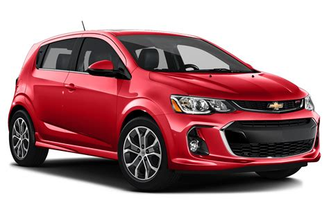 2017 Chevrolet Sonic Hatchback  2017  2018 Best Cars Reviews