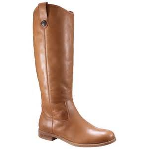 womens boots target com 39 s merona kasia leather boot asso target