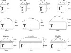 mesure canap tough custom canopy tent inc