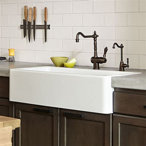 fireclay farmhouse sink 33 inch sinks awesome 33 inch farmhouse sink white cheap